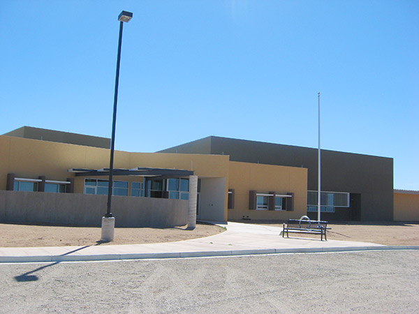 Center for New Mexico Archaeology (CNMA)