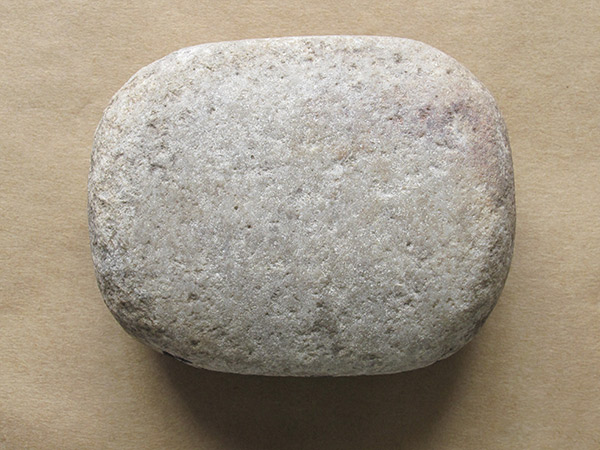 A Different Type of Mano Stone